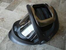 3M Speedglas 9100 FX Helmet, NO ADF Filter, NO HEADBAND,  Speedglass