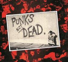 The Exploited - Punk's Not Dead (Deluxe Digipak) (NEW CD)