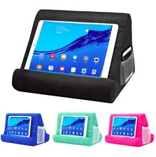 Tablet Pillow Holder Foam Multifunction Laptop Stand iPad Holder