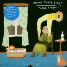 Bonnie prince Billy-Cold & wet MCD