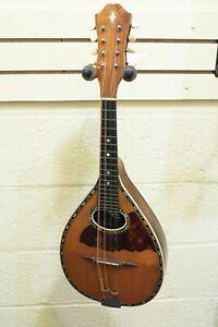 Harmony Supertone Mandolin c.1920s/1930s