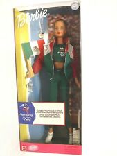 NEW MEXICAN OLYMPIC FAN - SYDNEY 2000 BARBIE  - FOREIGN ISSUE - 1999 -  MNRFB