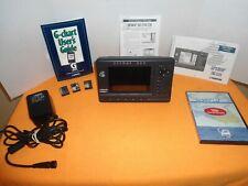 Garmin GPSMAP 220XL Chartplotter,P/N 011-00117-10,& AC adapter & Acc.,BUNDLE!