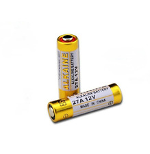 2 X 12V 27A MN27 27A L828 A27 Super Alkaline battery For Doorbell Remote Control