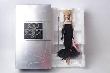 Mattel Barbie Puppe Doll Solo in the Spotlight Porzelan Porcelain  OVP