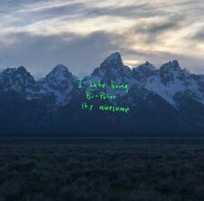 Kanye West - ye (New CD)