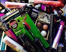 Lot of 100 ~Hard Candy Wholesale Makeup Lot ~ Face/Eyes/Nails/Lips! New!