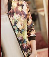 Womens Luxury Fur Vest Ladies Elegant Faux Fur Long Winter Jackets Coat Black