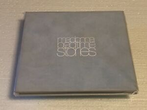 MADONNA Bedtime Stories - Limited Special Edition - BLUE VELVET - Promo CD RARE