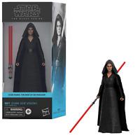 Rey – Star Wars The Black Series 6-Inch Action Figure [Dark Side Vision]