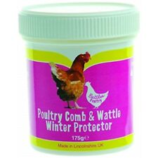 Battles Poultry Comb & Wattle Winter Protector - 175g