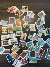 Canada Used Collection Scott #301 - #2086 Nearly Complete 1250+ Stamps