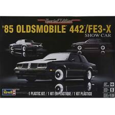 Revell 4446 1:25th scale 85 Oldsmobile® 442™/FE3-X Show Car by Bill Porterfield