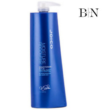 Joico Moisture Recovery Conditioner 1000ml + FREE PUMP (WORTH £40.50)