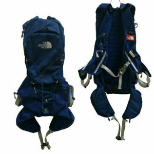 The North Face Martin Wing 10 Unisex Backpack Mens Blue Bag NF0A2RSJ457 X19B