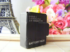 Battery for GoPro HD Hero 3 Hero3 AHDBT-301 201 Silver Black White Hero3 Go Pro