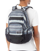 DAKINE ATLAS EVERY DAY LAPTOP SKATE 25 LITRE BACKPACK. NWT. RRP $99-99.