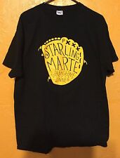 PITTSBURGH PIRATES SGA SHIRT STARLING MARTE GOLD GLOVE XL 2016