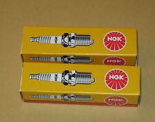 2 Zündkerzen (4,99€/St.) NGK DR8ES Kawasaki EN 450 A Ltd *NEU*