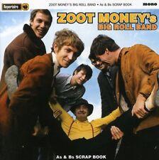 Zoot Money, Zoot Money's Big Roll Band - As & BS Scrapbook [New CD]