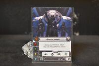 X-Wing Miniatures Game Alt Art FFG Promo Card - Darth Vader