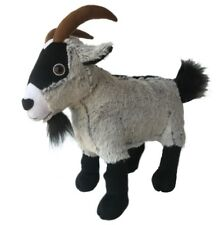 "ADORE 15"" Standing Mini the Pygmy Goat Stuffed Animal Plush Toy"