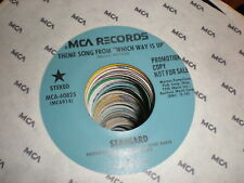 Stargard 45 Theme Song From Which Way Is Up PROMO MCA