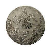 elf Egypt Br Occup  20 Qirsh AH 1327 Yr 6H AD 1913 H