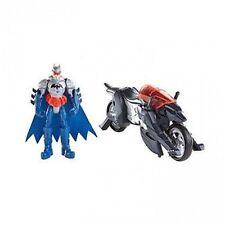 Mattel Action Figure Vehicles