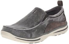 Skechers Canvas Loafers Shoes for Men