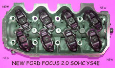 NEW FITS FORD FOCUS 2.0 SOHC #YS4E CYLINDER HEAD COMPLETE