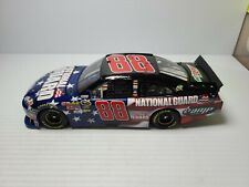 2010 Dale Earnhardt Jr #88 National Guard Honoring Soldiers 1:24 Action *NO BOX*
