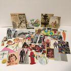 Large Mixed Scrap Pack Inspiration Collage Ephemera Paper Art Journaling Vision