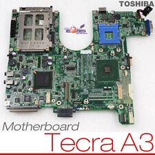 MOTHERBOARD TOSHIBA TECRA A3 -101 -103 -106 K000024150 MAINBOARD NEW NEU #017