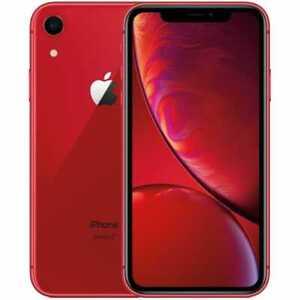Apple iPhone XR 64GB 128GB 256GB RED Unlocked GSM/CDMA/LTE Grade A/B/C