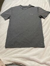 Champion Mens Gray Duo Dry Athletic Wear Size L