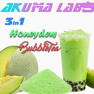 Bubble Tea Honeydew Milk Tea Powder Premium Quality FREE FAST POST