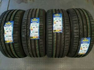 4 Pneumatici OFFERTA AUTO 235/45 R17 97Y XL IMPERIAL GOMME NUOVE ESTIVE DOT 2021
