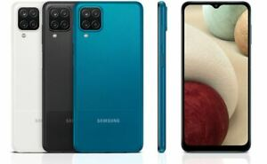 "Samsung Galaxy A12 A125F/DS 6.5"" 4/64GB 48MP Octa-Core 5000MAh CN FREESHIP"