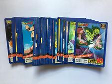 Dragon Ball Z Super Battle Power Level PART 5 Reg Set 38/38