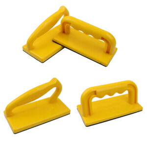 Woodworking Push Block Kits Safety Push Stick Block For High Visibility Ideal F