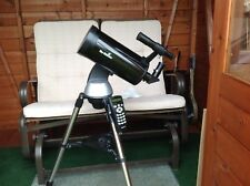 Immaculate Sky-Watcher Skymax-127 AZ SynScan GO-TO Maksutov-Cassegrain Telescope