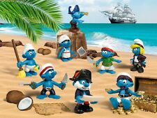 Schleich Smurfs, New, Many Variations Available