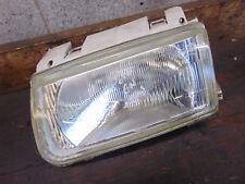 VW Polo 6N 94-99 Passenger left front head light headlight + bulb holder