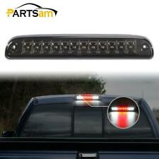 Smoke Lens LED 3rd Third Brake Cargo Stop Light For Ford F-250 F-350 F-450 99-16
