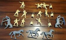 NICE AIRFIX CALVARY 1/32 TOY SOLDIERS