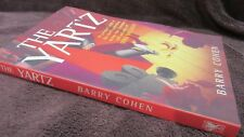 The YARTZ ~ Barry COHEN. sc 1998   9781864487183   Funny stuff ups   NEW in MELB