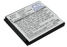 para Samsung st45 slb-07a Cámara acu Batería Acu