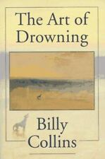Art Of Drowning (Pitt Poetry Series), Billy Collins, Acceptable Book