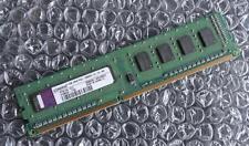 1GB Kingston KTW149-ELF PC3-10600U 1333MHz 1Rx8 DDR3 Non-Ecc Ordenador Memoria